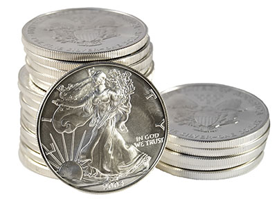 Sell Silver Coins